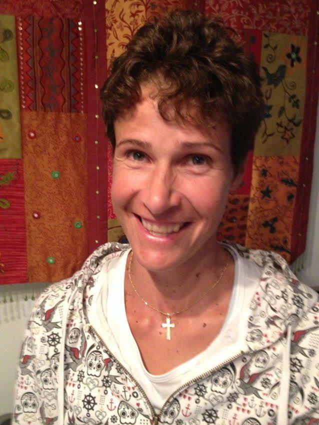 Kirsten Bjornson